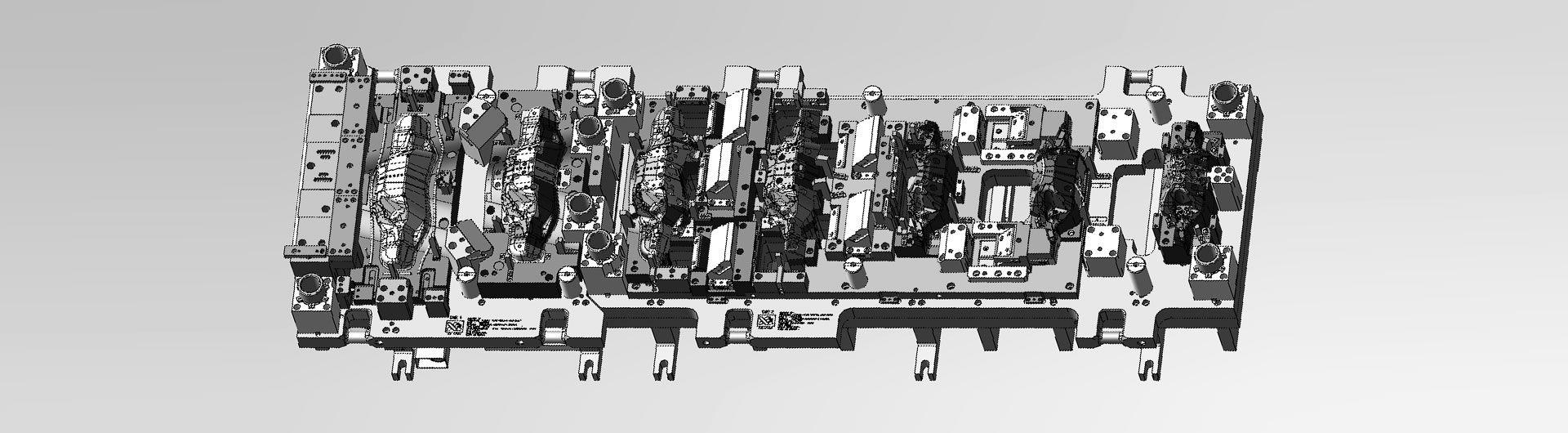 computer 3-D component